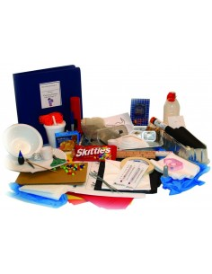 Deluxe Lab Kit for Zoology 3