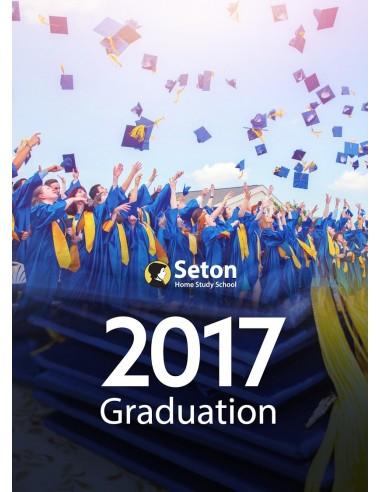Seton Graduation DVD 2017