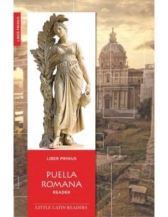 Little Latin Readers: Primer A - Reader