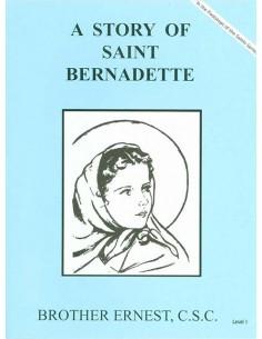 A Story of St. Bernadette