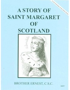 A Story of St. Margaret of Scotland