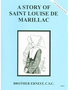 A Story of St. Louise De Marillac