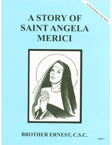 A Story of St. Angela Merici