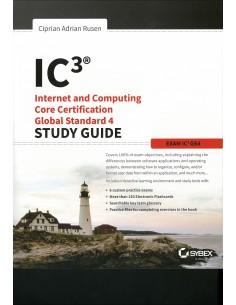 IC3: Internet and Computing Printed Book