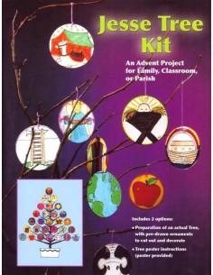 Jesse Tree Kit