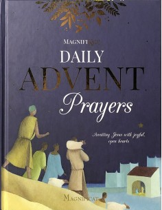 Daily Advent Prayers for Kids