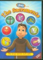 Brother Francis DVD: The Sacraments