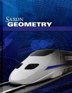 Saxon Geometry Text