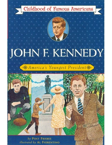 John F. Kennedy: America's Youngest President