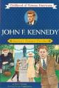 John F. Kennedy: America's Youngest President