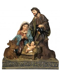 Nativity Figurine (5.5 inch)