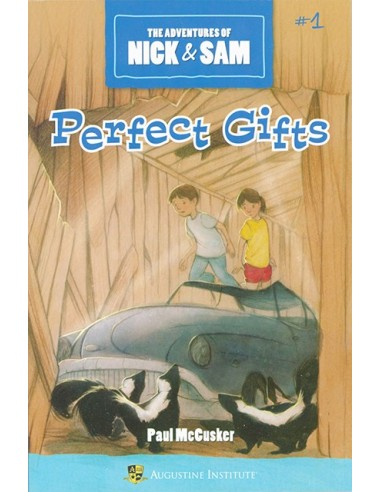 The Adventures of Nick & Sam: Perfect Gifts