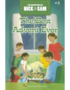 The Adventures of Nick & Sam: The Best Advent Ever