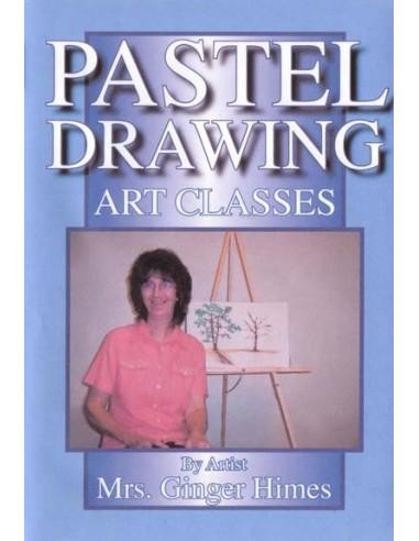 Pastel Drawing DVD