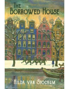 The Borrowed House
