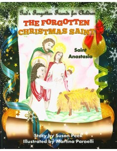 The Forgotten Christmas Saint: St. Anastasia