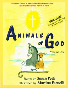Animals of God: Vol. 1