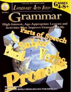 Language Arts Tutor: Grammar