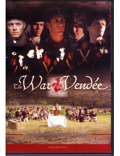 The War of the Vendee DVD