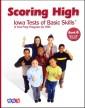 Scoring High IOWA Student Gr. 6