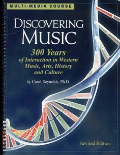 Discovering Music- The Full Course