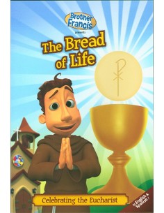 Brother Francis DVD: The Bread of Life