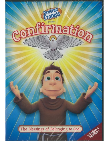 Brother Francis DVD: Confirmation