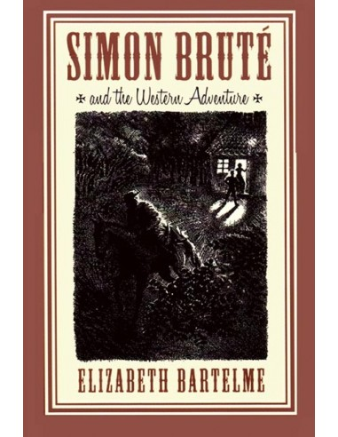 Simon Brute and the Western Adventure
