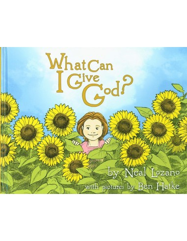 What Can I Give God?