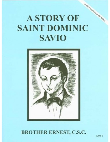 A Story of St. Dominic Savio