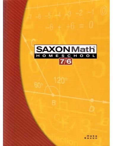 Saxon 76 (Homeschool