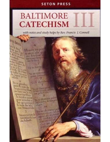 Baltimore Catechism No. 3 (Grade 9)