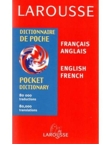 Larousse Pocket French-English Dictionary