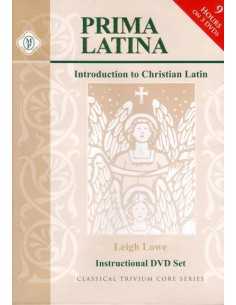 Prima Latina: Instructional DVD's