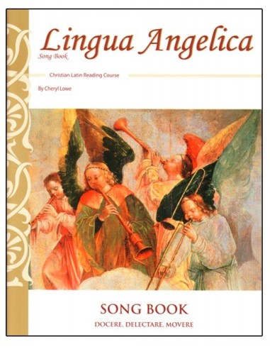 Lingua Angelica I Song Book