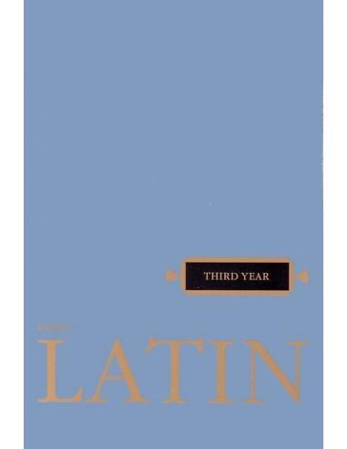 Latin 3 Third Year Text