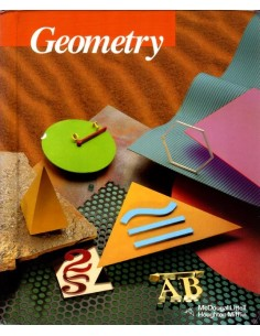 Geometry Text Houghton Mifflin