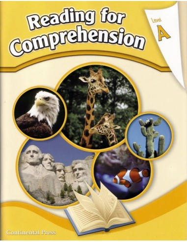Reading for Comprehension A
