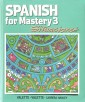 Spanish 3 for Mastery Text (Used)