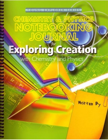 Notebooking Journal - Chemistry and Physics