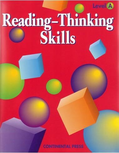 Reading/Thinking Skills Level A