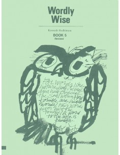 Wordly Wise 5 (Vocabulary 8)