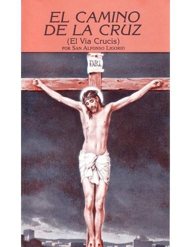 Spanish 2 El Camino De La Cruz