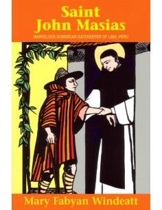 St. John Masias