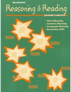 Beginning Reasoning & Reading (Grade 3-4)
