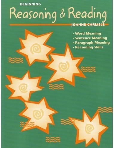 Beginning Reasoning & Reading (Grade 3-4)