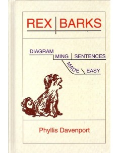 Rex Barks: Diagramming Made Easy