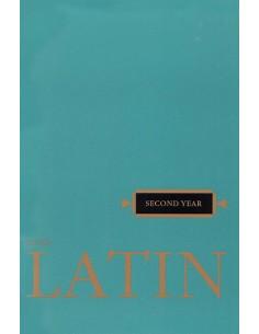 Latin 2 Text