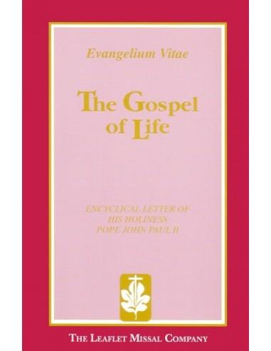Evangelium Vitae - The Gospel of Life (Papal Document)