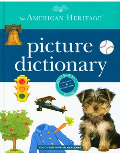 Picture Dictionary (Kindergarten-Grade 2)